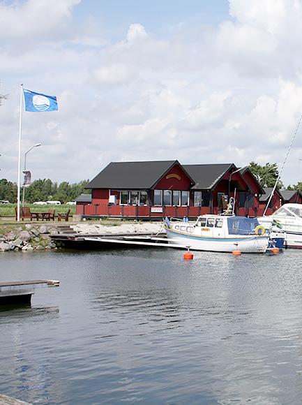 Bergkvara Båtklubb